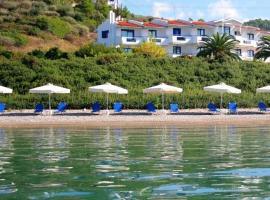 Hotel photo: Agnadi Hotel