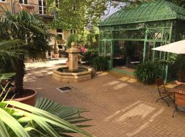 A picture of the hotel: Garden Living - Boutique Hotel