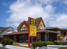 A picture of the hotel: Ace Motor Lodge