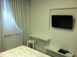 Hotel photo: Ilsia Apartments - Martin Buber Street