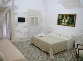 Hotel photo: B&B Aia Vecchia