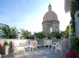 A picture of the hotel: Hotel San Pietro