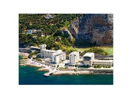 Hotel fotografie: Towers Hotel Stabiae Sorrento Coast