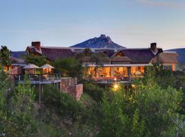 Hotel Photo: Botlierskop Private Game Reserve
