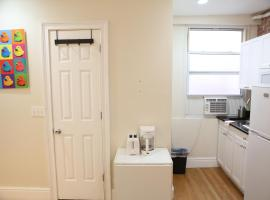 Hotel Photo: Studio Apartments - West 31st Street