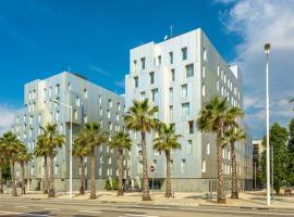 Фотографія готелю: Urban District Apartments - Rambla Suites & Pool