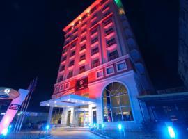 Hotel near Centrală Turcia
