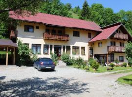 Hotel photo: Casa Maria Moieciu