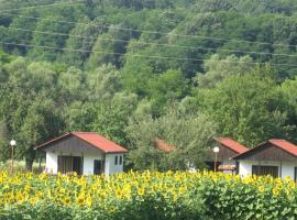 Hotel Photo: Lucky Bungalows