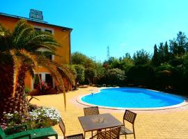 Photo de l'hôtel: Citotel Hotel Prime - A709