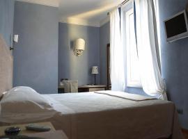Hotel near Reggio Emilia