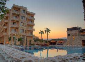 Hotel photo: Ramada Resort Dead Sea