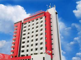 Hotel near Malezja