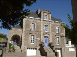 Hotel Photo: La Demeure aux Hortensias