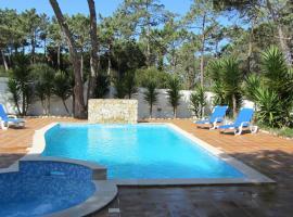 Hotel photo: Casa Branca by Hotel Oceano