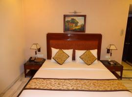 Hotel photo: Florence Inn