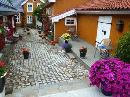 Hotel near Larvik