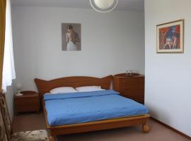Hotel Photo: Dom pod Czarnym Bocianem