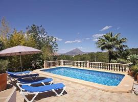Hotel Photo: Casa Moya