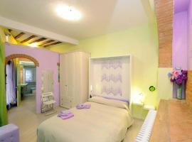 Hotel Photo: B&B Alla Maison di Alessia