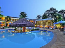 Hotel Photo: Hotel JP Resort & Convention