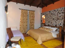 Hotel photo: Pasithei