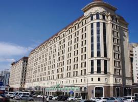 Hotel photo: Riverside Apartments