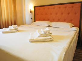 Hotel Photo: City Blagoevgrad Hotel