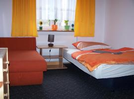Hotel photo: Akcent Europe