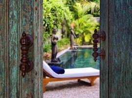 Hotel photo: Beau Manguier villa