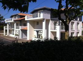 Hotel Photo: Appartement La Villa Gayrou