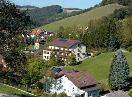 Hotel photo: Genießerpension Dopler - Zur schönen Au
