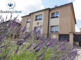 Hotel photo: Penzion Villa Maura