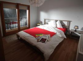 Hotel Photo: Appartement Adélaïde