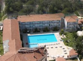 Hotel photo: Uyum Hotel
