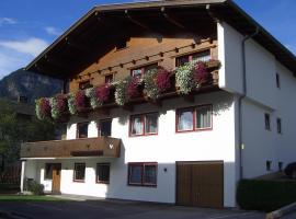 Hotel Photo: Gästehaus Geisler