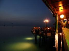 Hotel photo: Langi Langi Beach Bungalows