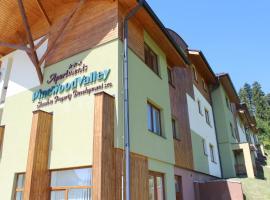 Hotel Photo: Pine Wood Apartment