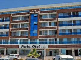 A picture of the hotel: Perla Hotel