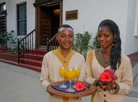 Hotel photo: Zanzibar Palace Hotel