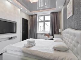 Hotel near Minsk