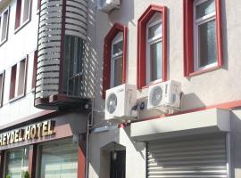 صور الفندق: Reydel Hotel
