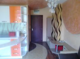 Hotel Photo: Apartment Buhteev
