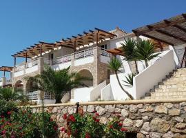 מלון צילום: Voula Resort