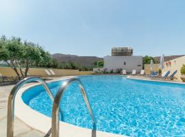 Hotel photo: Rousolakos Apartments