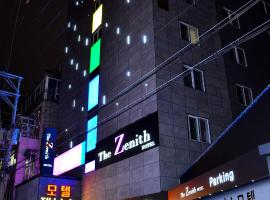 Hotelfotos: The Zenith Hotel
