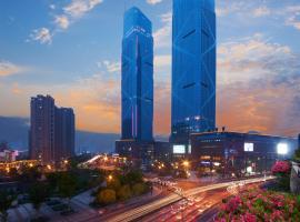 Fotos de Hotel: Dongwu New Century Grand Hotel Huzhou