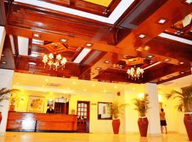Hotel near Mwanza