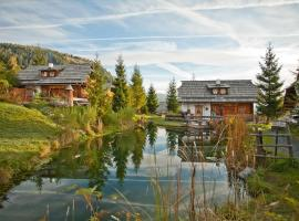 Hotel Photo: Almdorf Seinerzeit