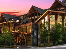 Hotel photo: Solara Resort - Bellstar Hotels & Resorts